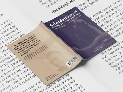 Boek: Arbeidersverzet