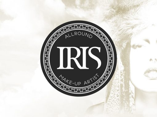 IRIS: make-up artist